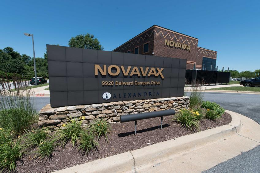 Maryland's Novavax snatches $1.6 billion in pandemic vaccine aid from US Govt.