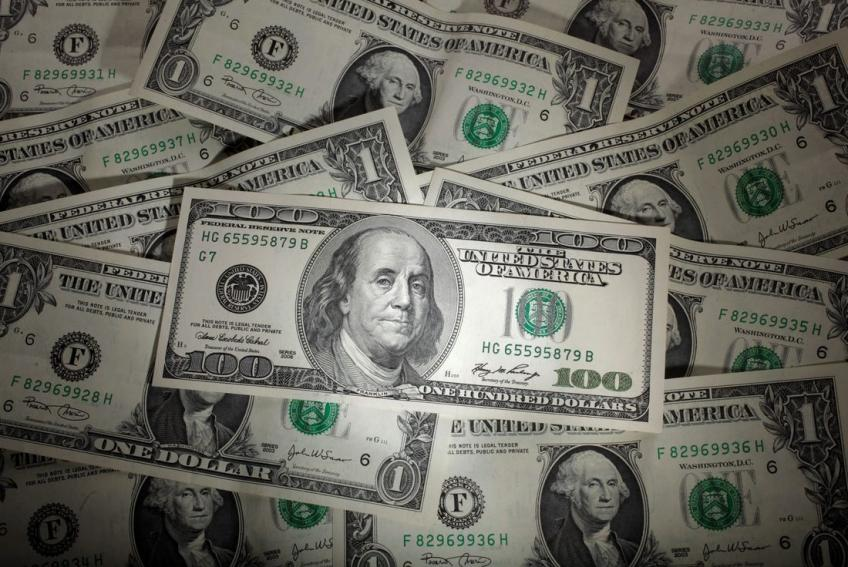 US Dollar death-crossed as spikes in pandemic cases sour growth prospect