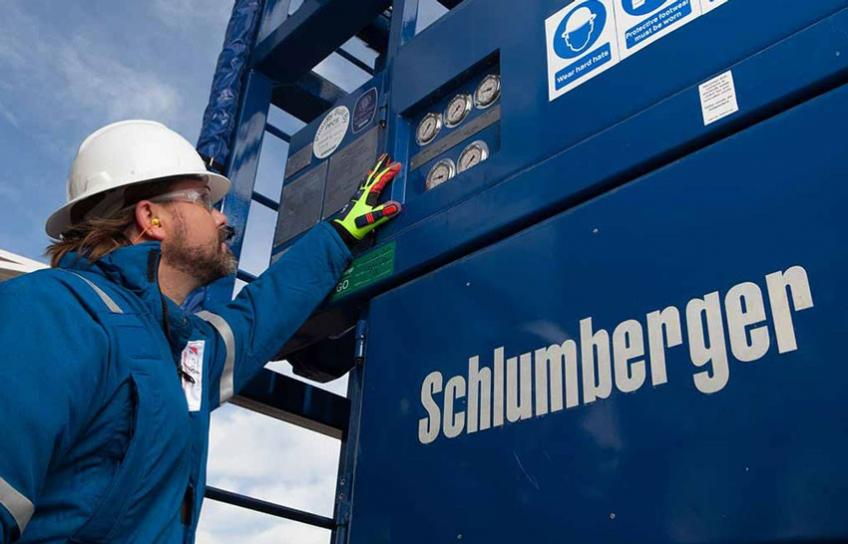 Houston oil mammoth Schlumberger to slash 21,000 jobs amid pandemic oil rout