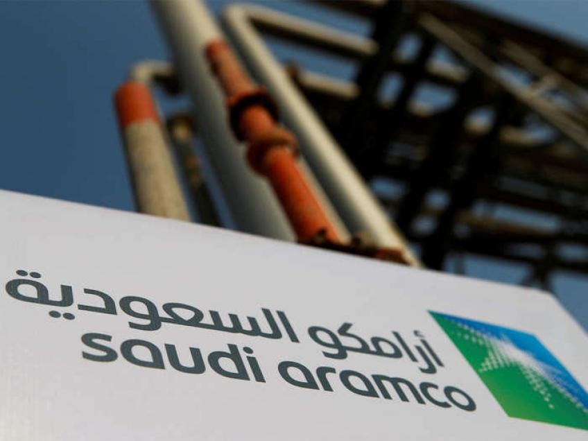 Gulf gains; Aramco deepens losses as Saudi crude exports plunged 65% in May