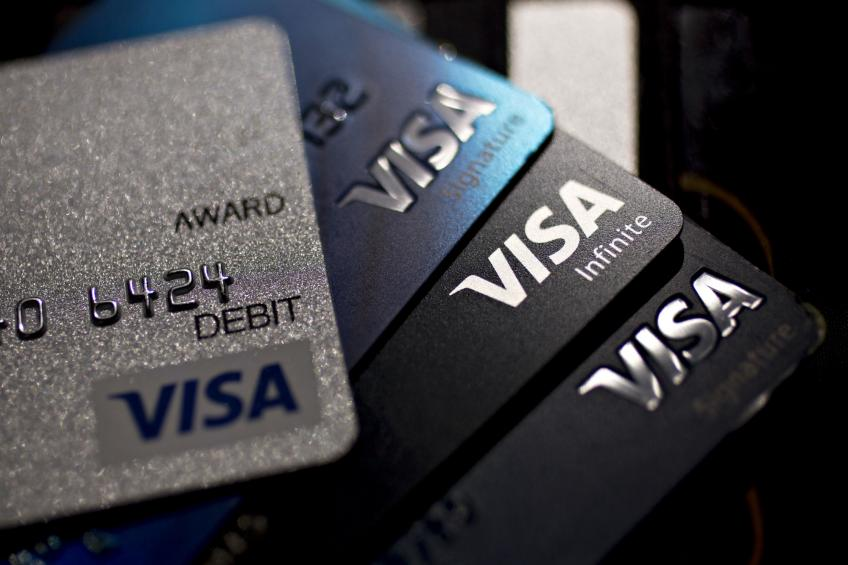 San Francisco's Visa Inc. profits shrink as consumers lower spending amid pandemic
