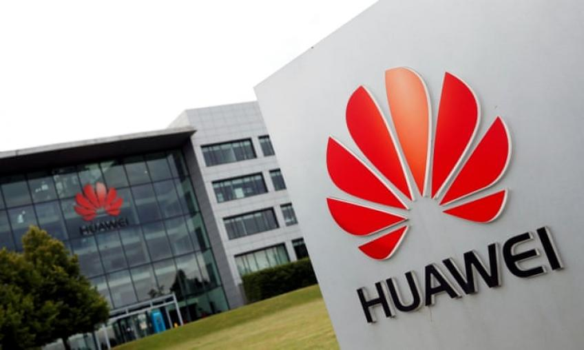Huawei beats Apple, Samsung, is the most-sold smartphone brand in 2020's 2nd quarter
