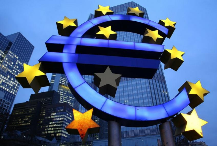 GDP figures of Eurozone narrow massively in 2020 second quarter
