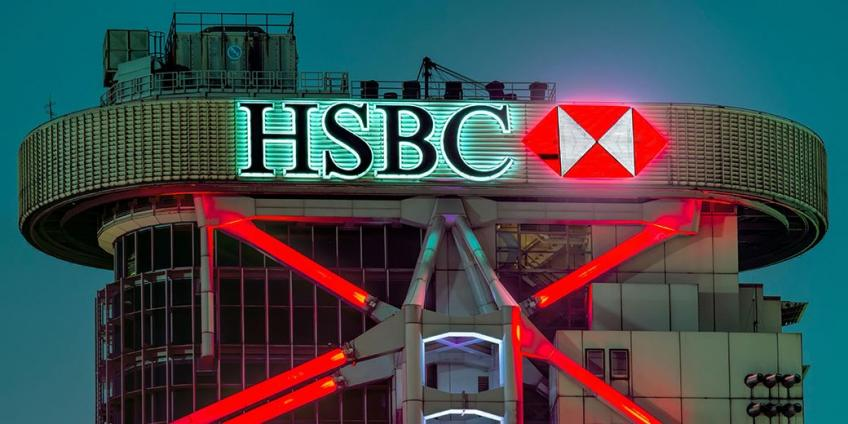 HSBC cautions bad loan could hit $13 billion, posts 65% plunge in H1 profit