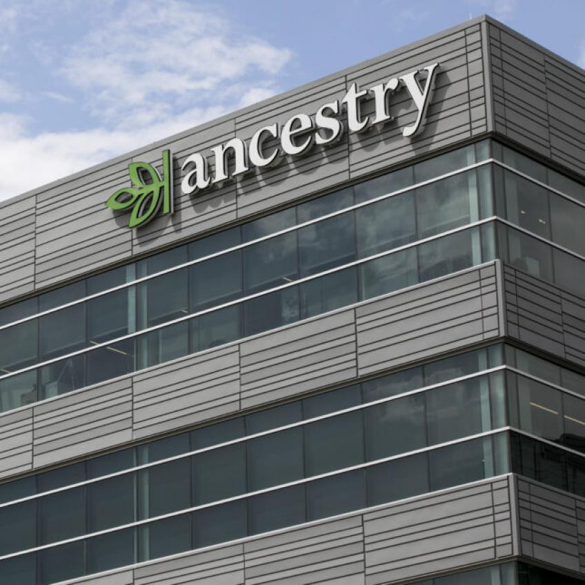 New York's Blackstone to takeover Ancestry.com at a $4.7 billion buyout deal