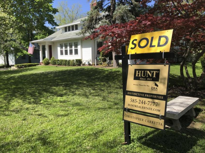 US average mortgage rates pummel as 30-year fixed rate debts dive to 2.88%