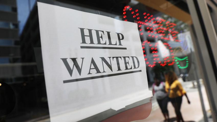 1.2 million Americans seek jobless aids after $600 federal check ends