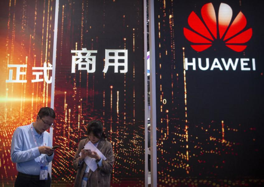 Huawei smartphone chips run out amid crippling US sanctions, says Chinese media