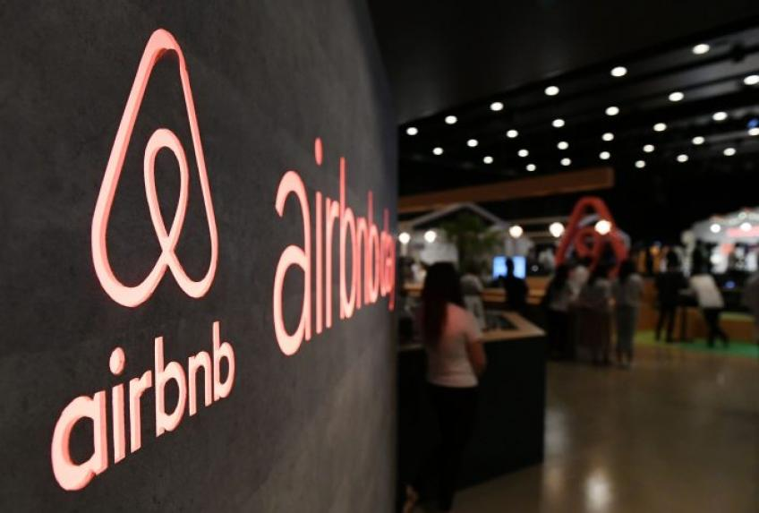 Californian home rental Airbnb Inc. to confidentially file for IPO in late-August