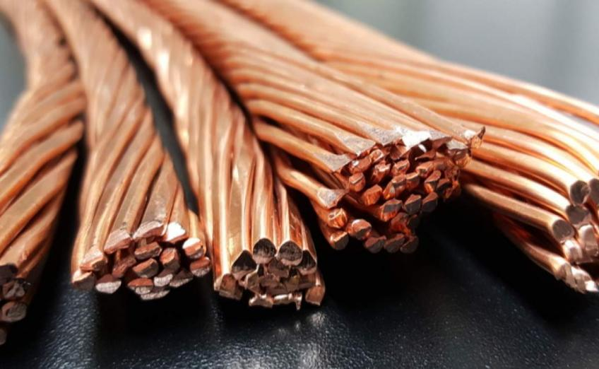 Economic bellwether copper gains after solid economic recovery in China