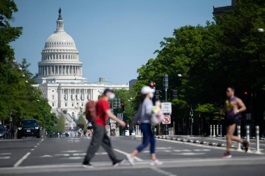 US pandemic stimulus turns south as Congress returns