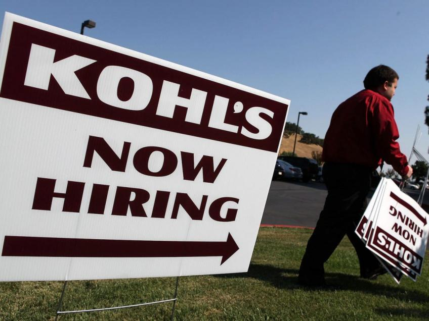 US job openings rise to 6.6 million in July, but more workers quitting: JOLTS
