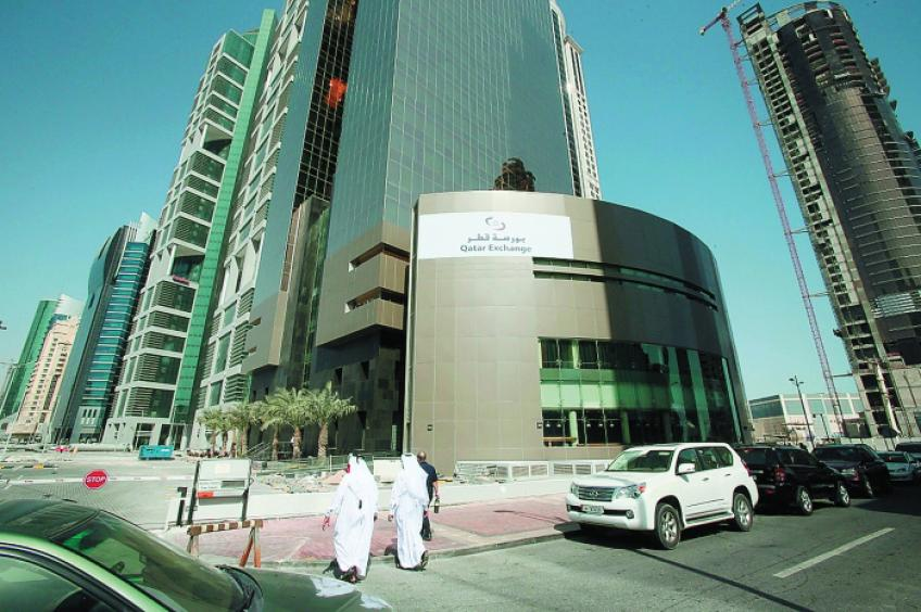 Major Gulf bourses rise as Qatar exchanges outperform regional peers