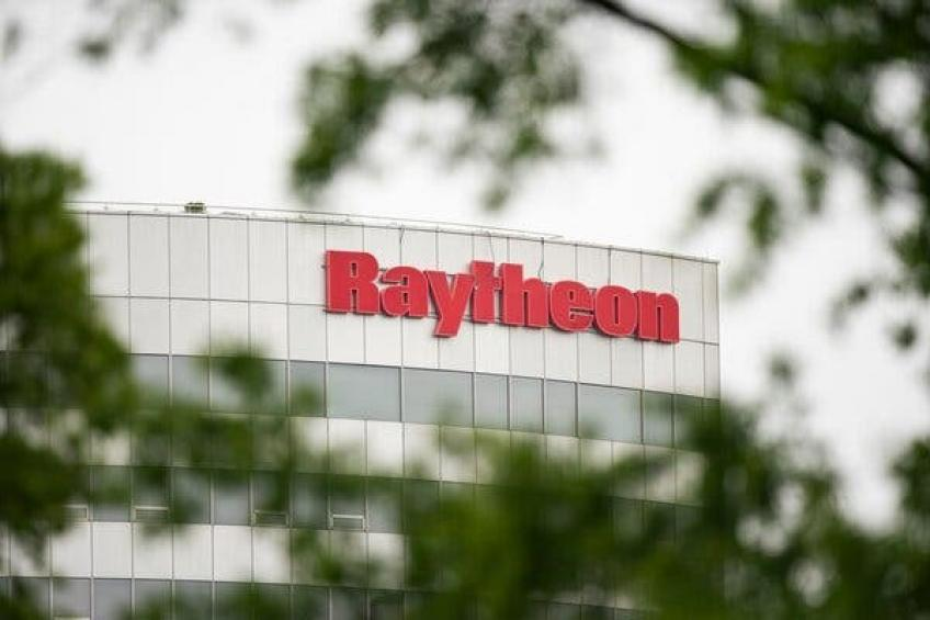 Waltham defence contractor Raytheon doubles corporate-level job cuts to 15,000