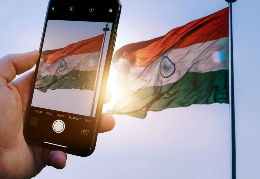 Cupertino iPhone maker Apple to launch first online store in India next week
