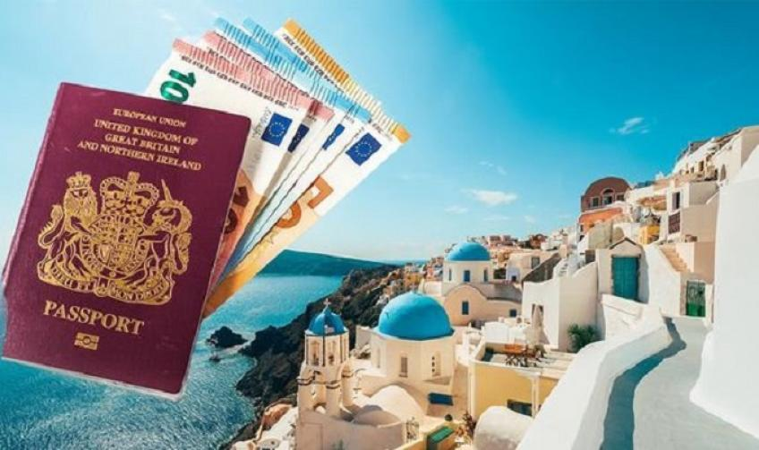 Wealthy Britons step up citizenship shopping as Brexit deadline looms
