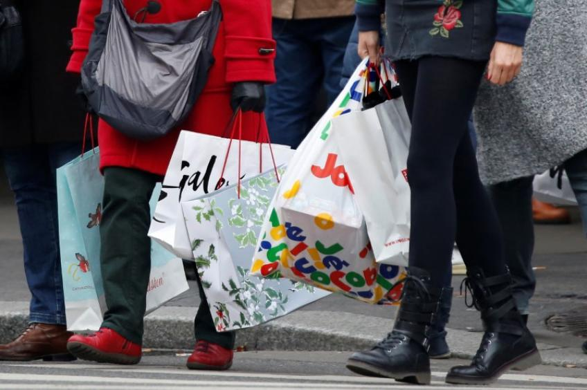 US Consumer Confidence surges by the steepest pace in 17 years to 101.8 in Sept.