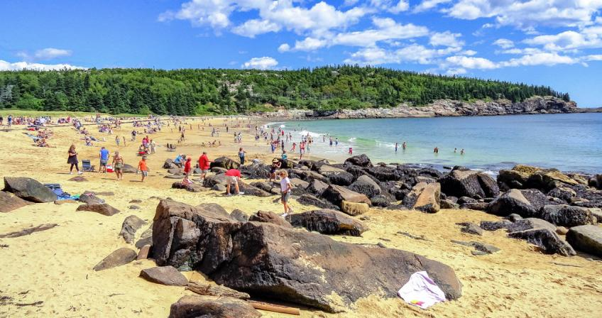 Maine's hospitality industry set to loss $1 billion in taxable revenues