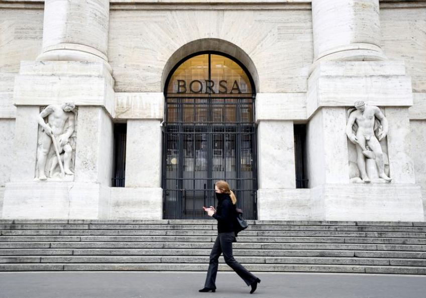 London Stock Exchange sells Italian unit to Euronext at all-cash $5 billion deal