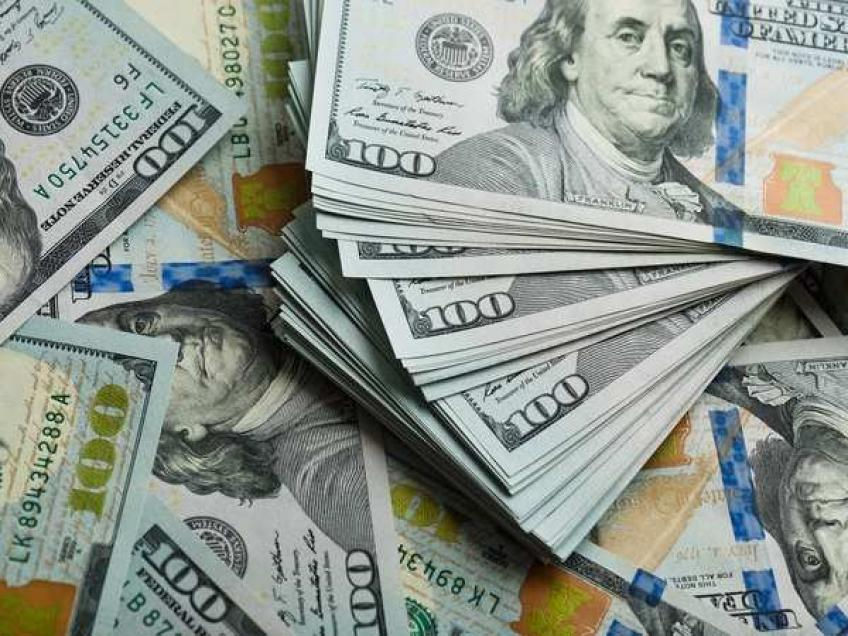 American Dollar dips to three-week lows on stimulus hopes, bets on Biden victory