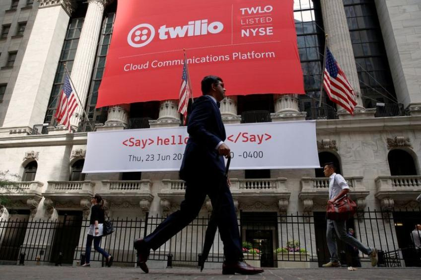 Twilio to acquire startup Segment for $3.2B