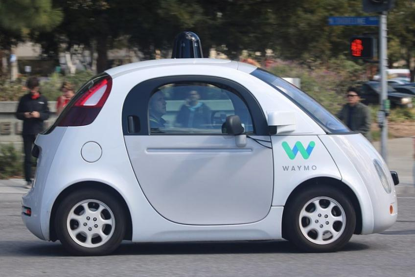 Google's self-driving unit Waymo resumes driverless robo-taxi for public in Phoenix