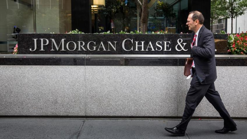 New York lender JPMorgan, Citi beat Q3, 2020 estimates amid signs of recovery