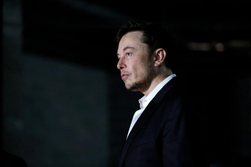 Elon Musk agrees to a deal with SEC, to step down as Tesla chair