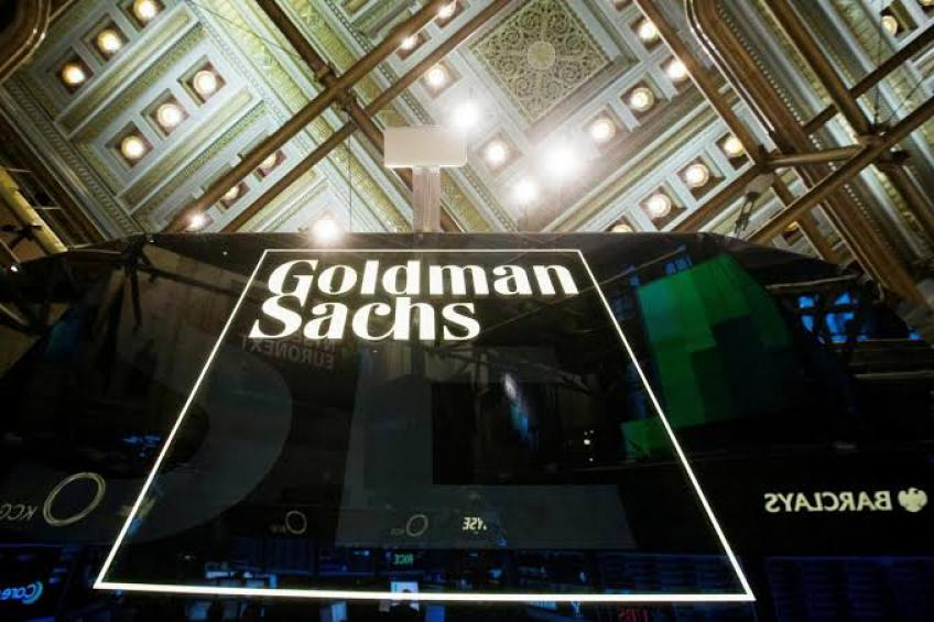 New York lender Goldman Sachs outperforms as Wells Fargo Q3 profits tumble 57%