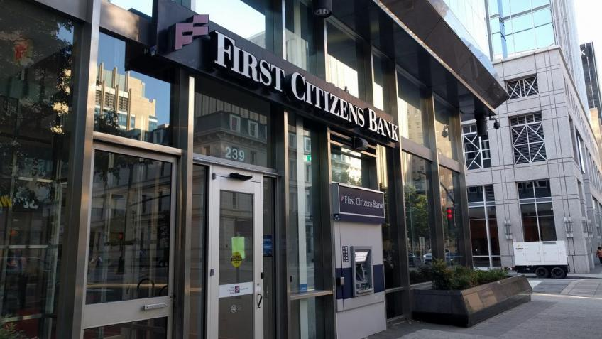 Raleigh lender First Citizens to purchase CIT at $2.2 billion all-stock buyout deal