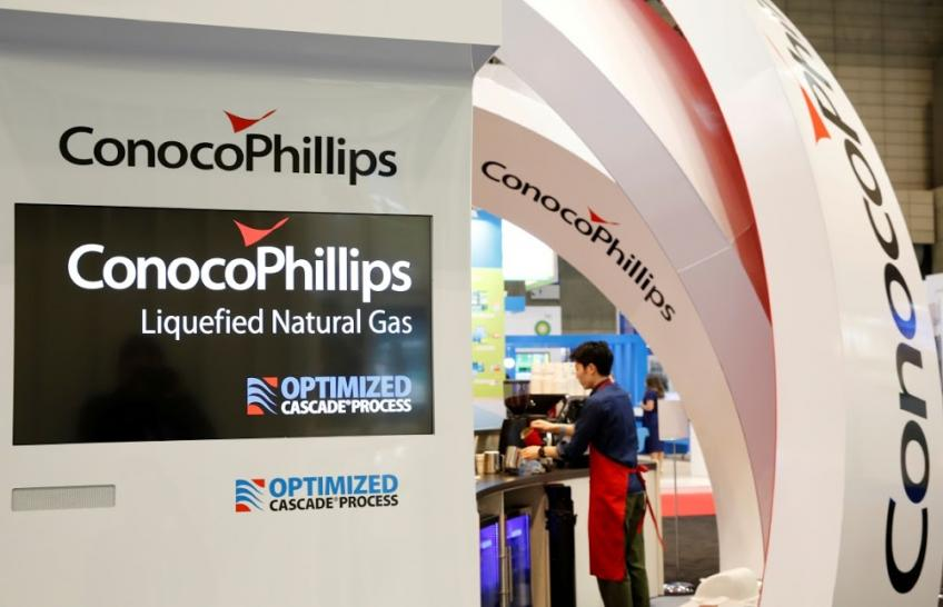 Texas shale giant ConocoPhillips to takeover Concho in $9.7 billion all-stock deal