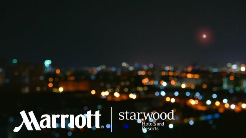 Marriott unveils extent of massive Starwood hack