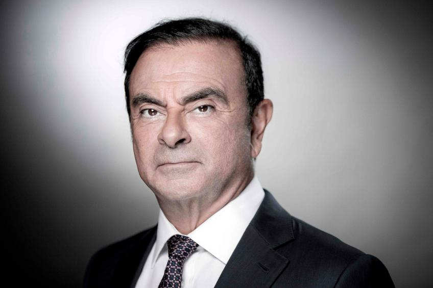 Ghosn to make first public appearance on Jan. 8th, 7 weeks after arrest