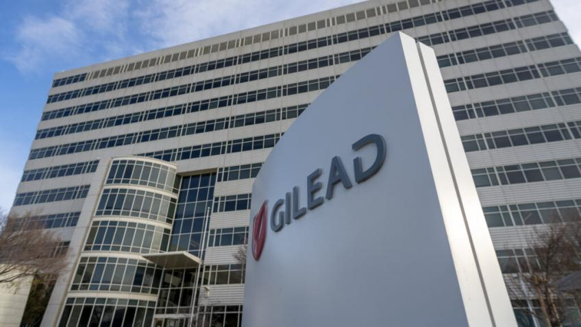 Foster City's Gilead slashes 2020 sales outlook as Remdesivir sales disappoint