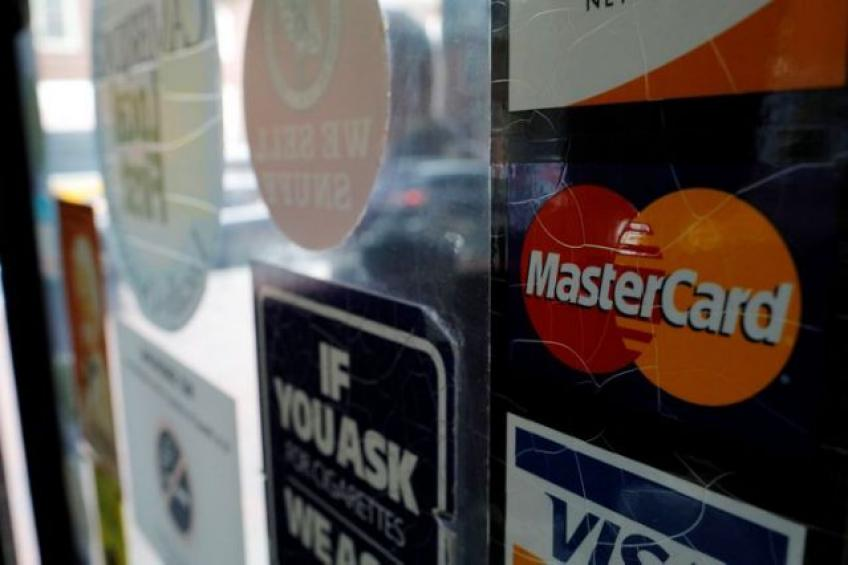 New York's Mastercard warns of ongoing pandemic-led slowdown as Q3 income falls 28%
