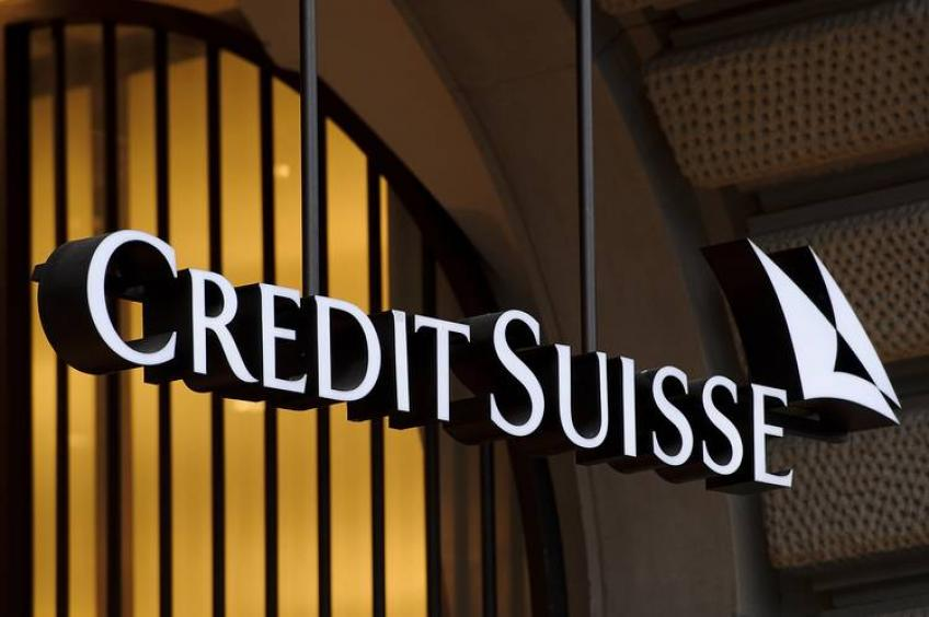Credit Suisse levied $10 million fine by SEC, New York attorney general