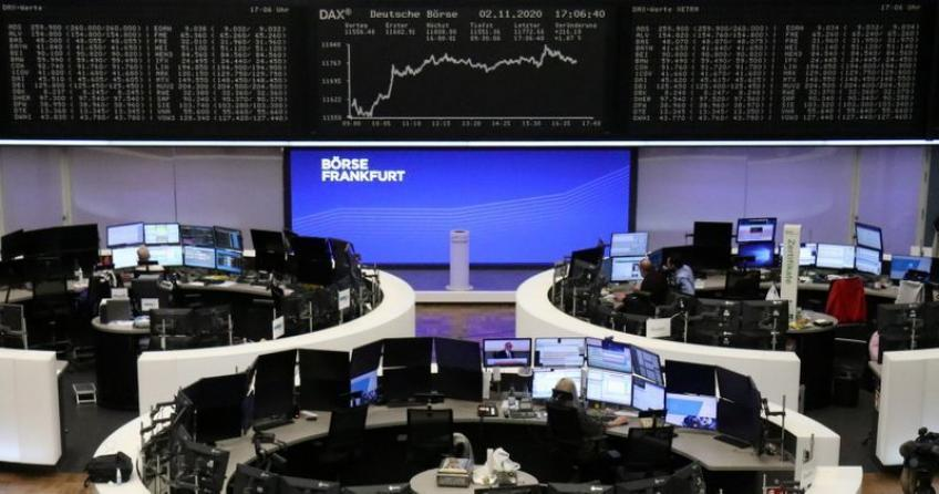 European stocks set to open higher after ending strong week with mild losses