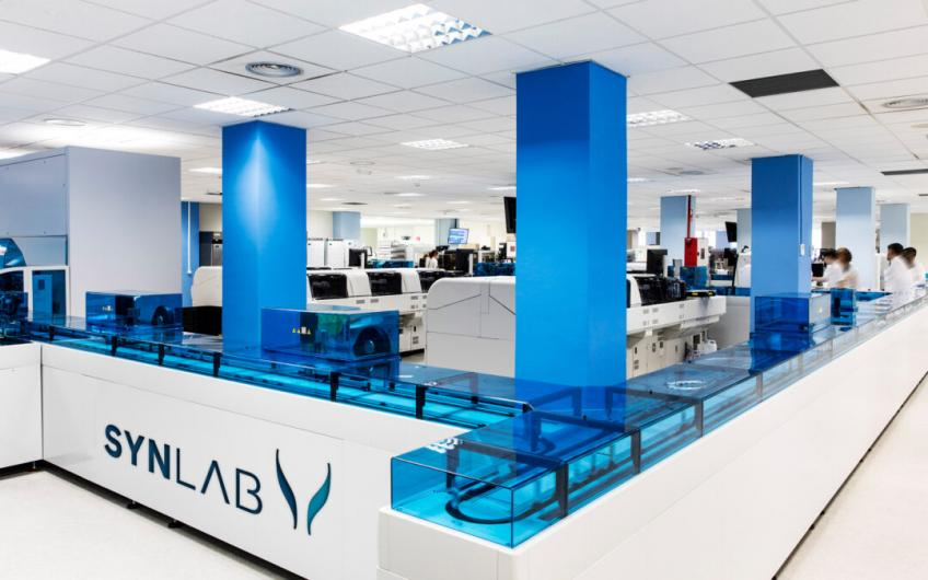 Swiss SGS acquires Synlab unit as the German pandemic case tester eyes IPO