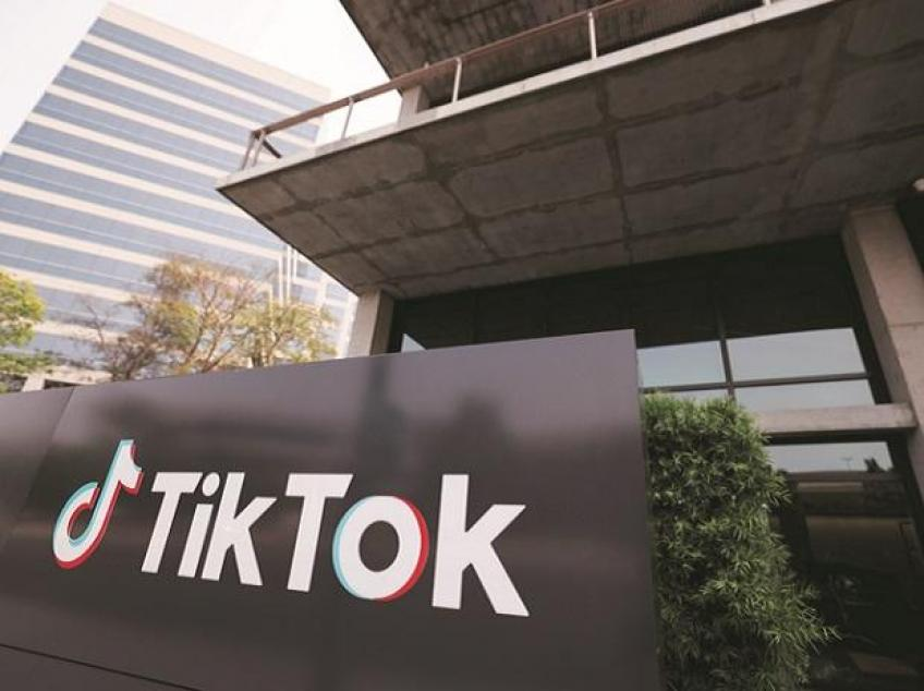 China's ByteDance gets 15-day extension on US order to divest TikTok