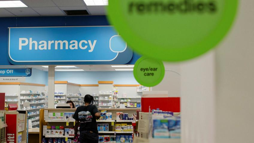 Seattle's Amazon opens online pharmacy in challenge to traditional retailers