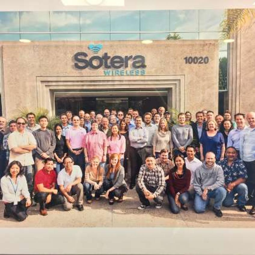 Ohio's Medical sterilization firm Sotera Health shares climb 17% in NYSE debut