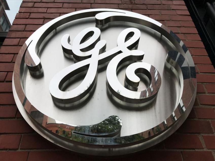 Boston utility giant General Electric, Vietnamese firm ink power plant MoU
