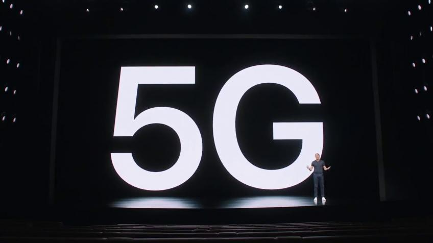 Cupertino's Apple, Verizon team up to swap out corporate-owned phones with 5G iPhones
