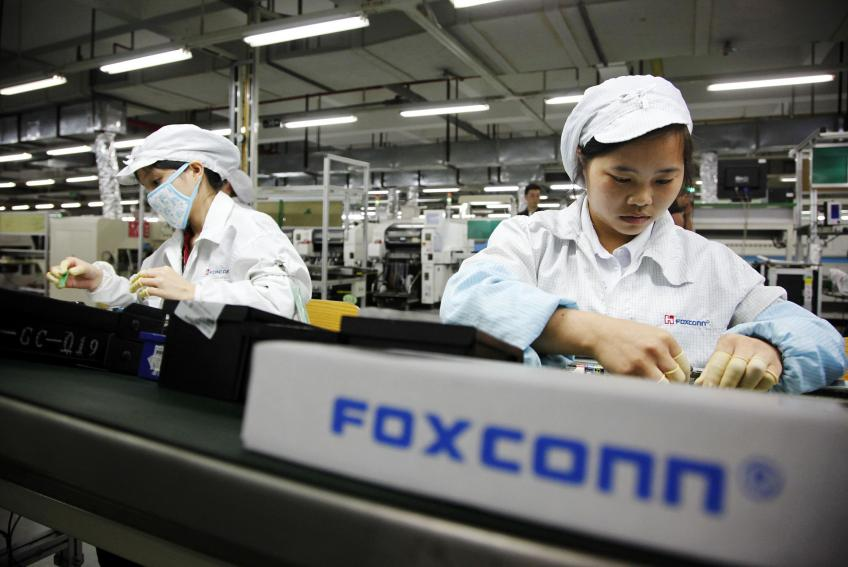 Cupertino's Apple asks Foxconn to shift production to Vietnam to minimise China risk