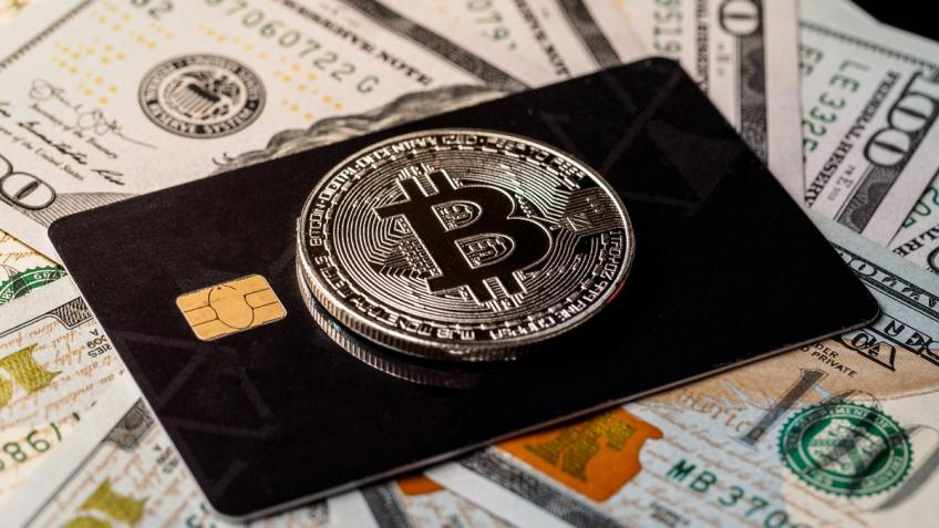 New Jersey startup BlockFi partners with Visa to launch bitcoin rewards credit card
