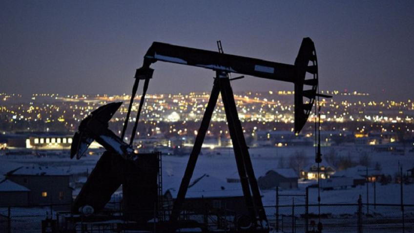 UK crude oil futures spike to pre-pandemic level after OPEC+ output cut deal