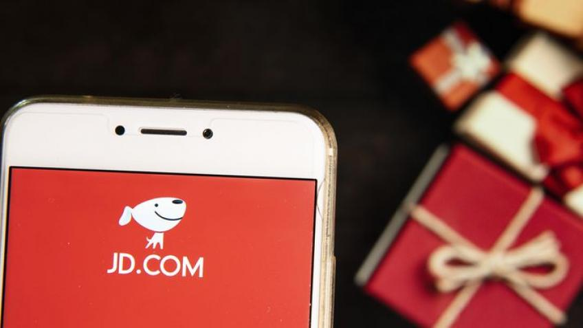 JD.com emerges as first online platform to accept China's digital currency