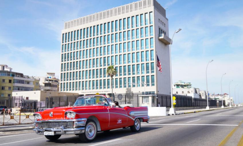 Cuba attracts $1.9 billion in foreign investment in '20 despite US sanctions