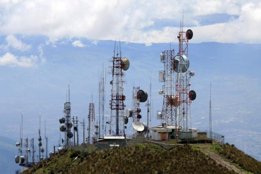 Florida's Phoenix Tower nears €500mn deal to buy telecom unit of Italy's El Towers