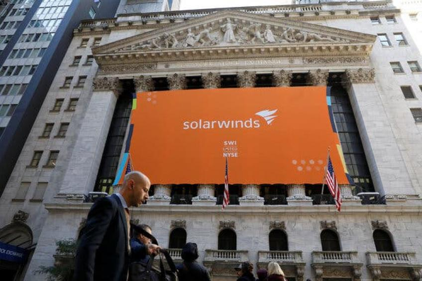 Austin's SolarWinds at centre of global hack; 18,000 customers, agencies compromised